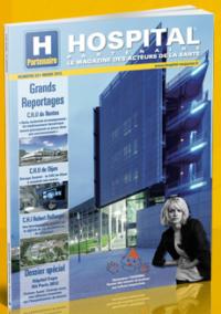 Hospital Partenaire Magazine