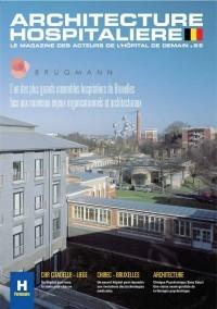Architecture Hospitalière Belgique