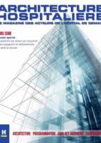 Architecture Hospitalière Hors Série